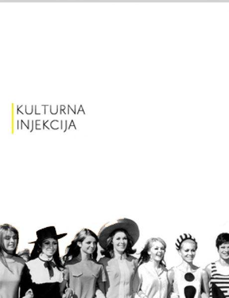 Kulturna injekcija: Drugarice à la mode