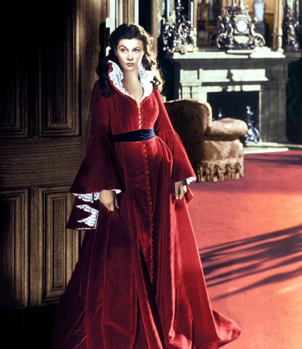 VIVIEN LEIGH Nezaboravni modni trenuci u istoriji filma