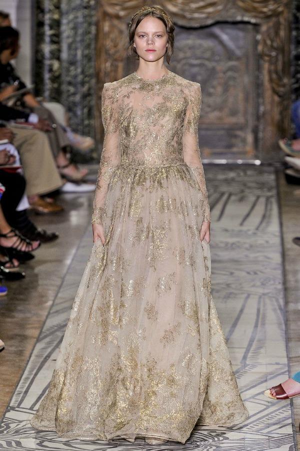 aa 2 Valentino Haute Couture jesen/zima 2011/12