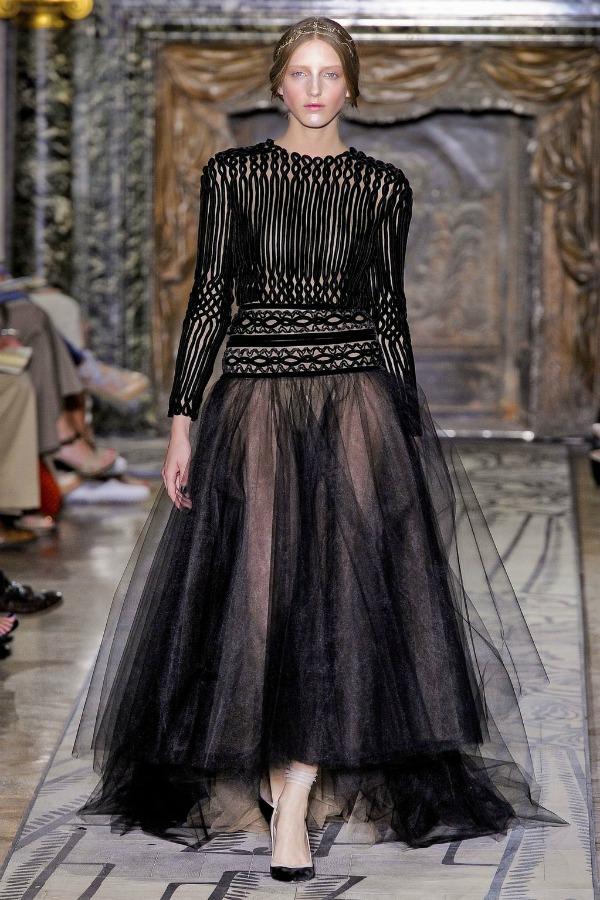 aa 3 Valentino Haute Couture jesen/zima 2011/12