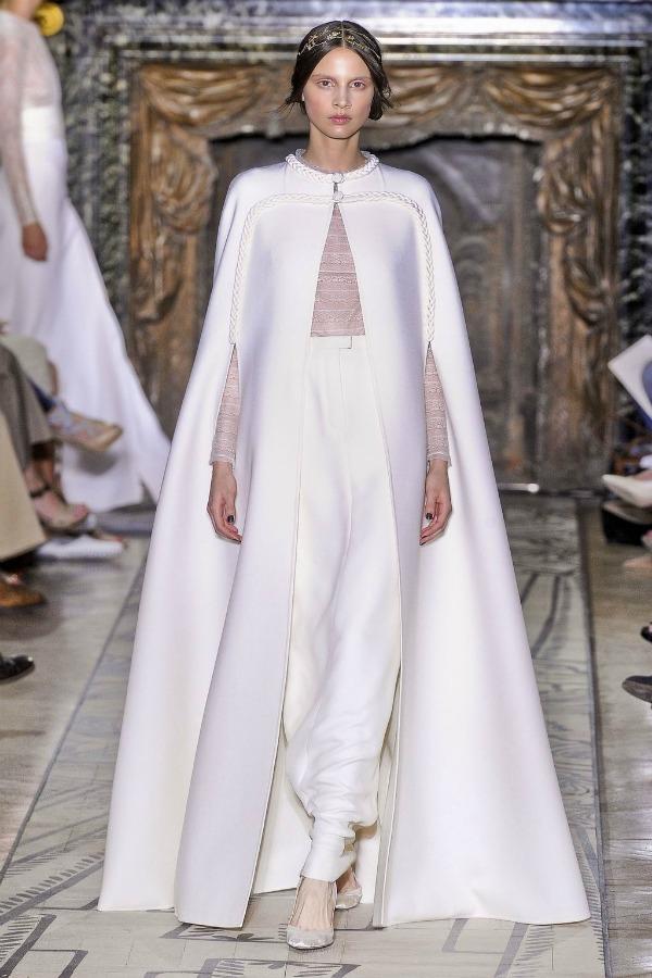 aa 7 Valentino Haute Couture jesen/zima 2011/12
