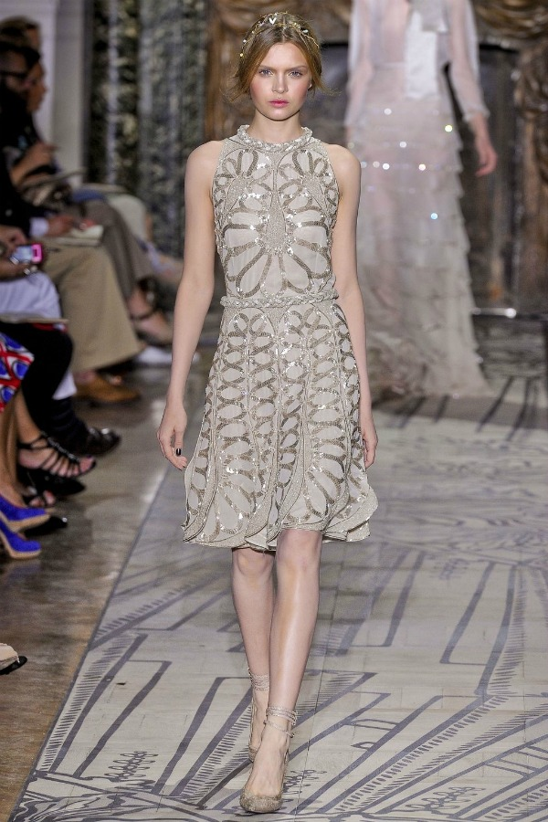 aa Valentino Haute Couture jesen/zima 2011/12