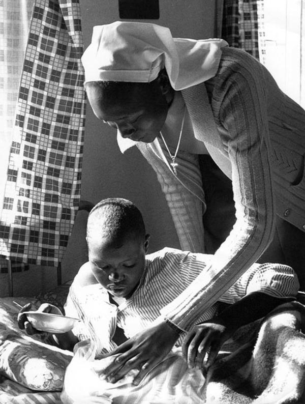aids 0005 large Somalijska Majka