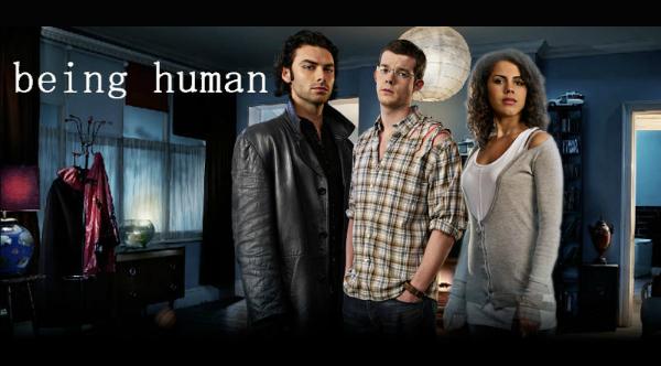 beinghumanbanner1 Vampiri u Holivudu – od Nosferatua do romantičnog ideala