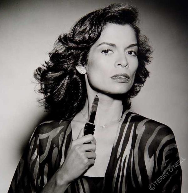 bianca jagger munich Rock & Roll Fashion   Bianca Jagger