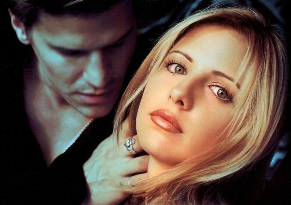 buffyangel Vampiri u Holivudu – od Nosferatua do romantičnog ideala
