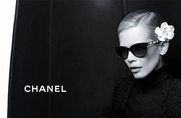 chanel4 Claudia Schiffer za Chanel   jesen 2011.