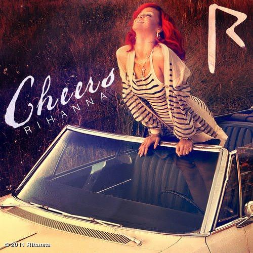 "cover Premijera spota: Rihanna ""Cheers (Drink To That)"""