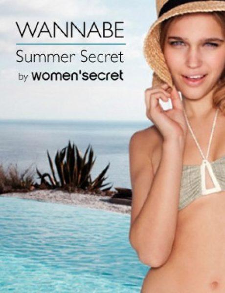 """Rezultati nagradne igre """"Wannabe Summer Secret by women'secret"""""""