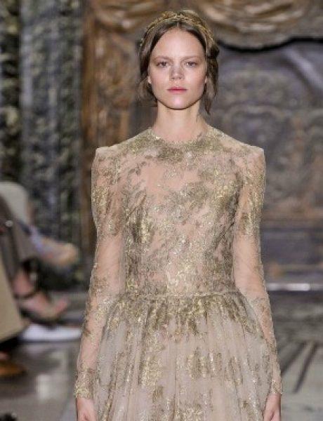 Valentino Haute Couture jesen/zima 2011/12