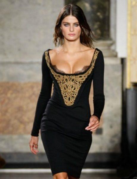 Emilio Pucci jesen/zima 2011/12: glamurozno