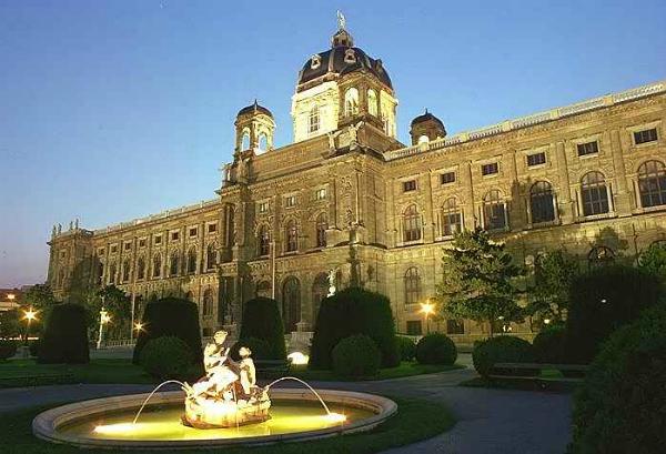 dvorac marije terezije Žene koje su vladale svetom – Marija Terezija