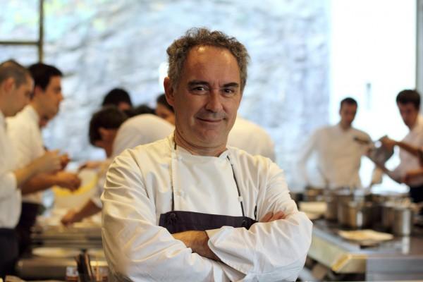 ferran adria 600x400 1 Ferran Adria – je li potrebno reći više?