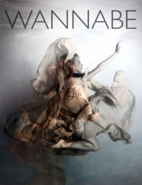 Wannabe editorijal: Clair de Lune