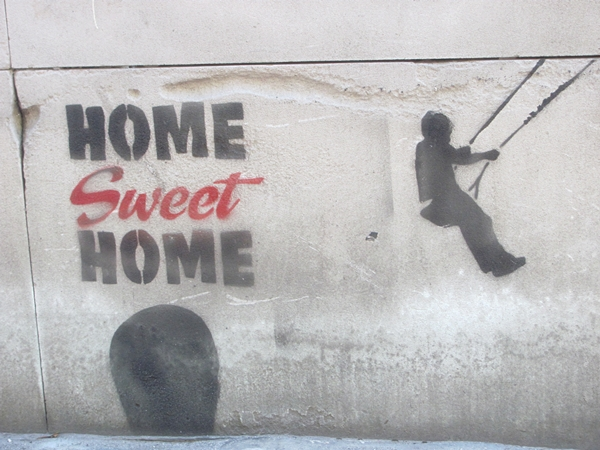 grafiti 61 Wannabe Street Art: Gornji Dorćol