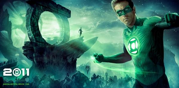 green lantern movie ryan reynolds hal jordan Green Lantern
