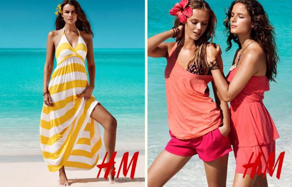 hmsummer3 H&M za leto 2011.