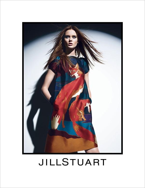 jill2 Jill Stuart za jesen 2011.