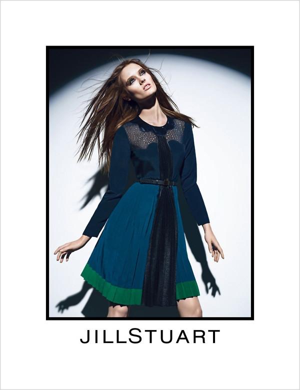 jill3 Jill Stuart za jesen 2011.