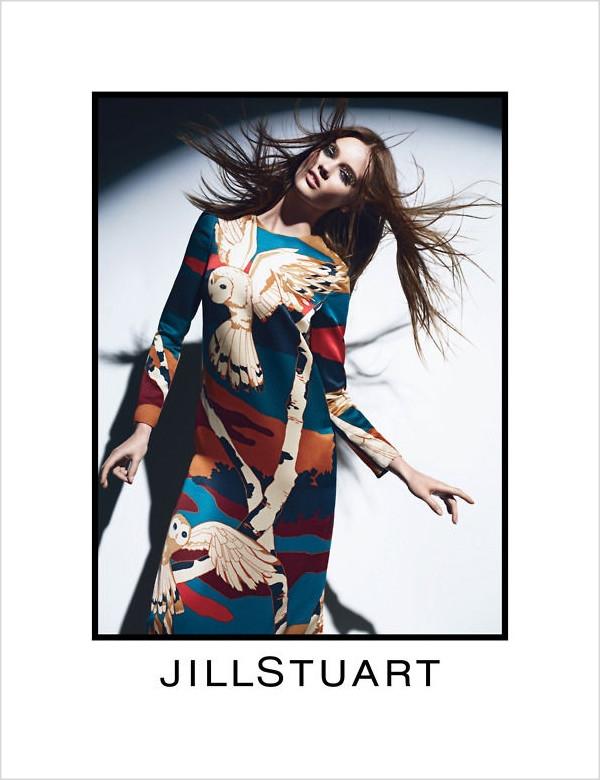 jill4 Jill Stuart za jesen 2011.