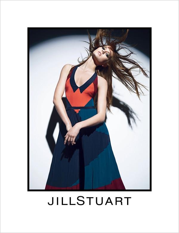 jill5 Jill Stuart za jesen 2011.