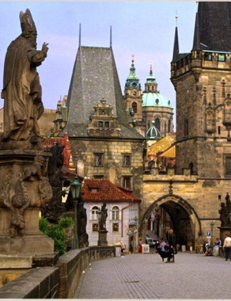 Najlepši mostovi sveta: Karlův most, Češka
