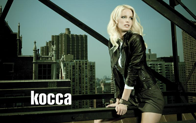 kooca fw 2011 caroline winberg by roberta pagano 2 KOCCA jesen/zima 2011/12