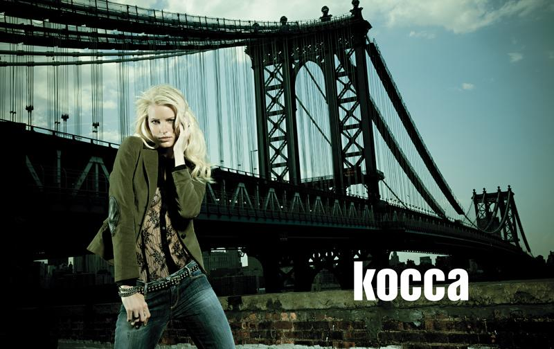 kooca fw 2011 caroline winberg by roberta pagano 4 KOCCA jesen/zima 2011/12