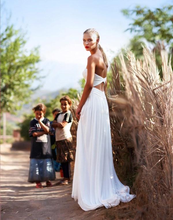 lookbook 04 Wedding Lookbook Marocco