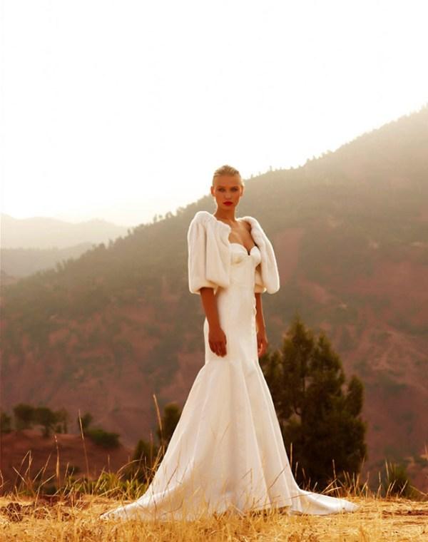 lookbook 16 Wedding Lookbook Marocco