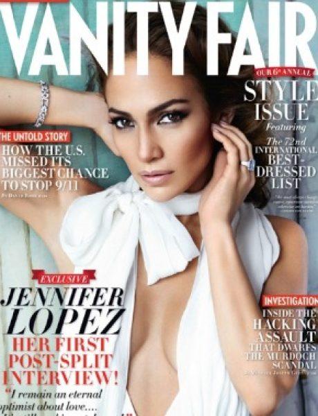 Jennifer Lopez i posle razvoda veruje u ljubav