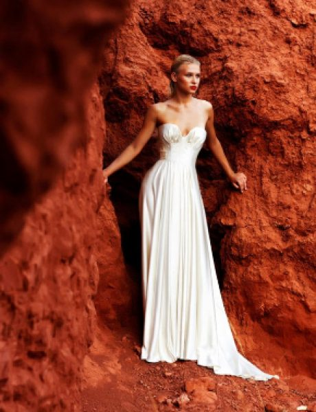 "Wedding Lookbook ""Marocco"""