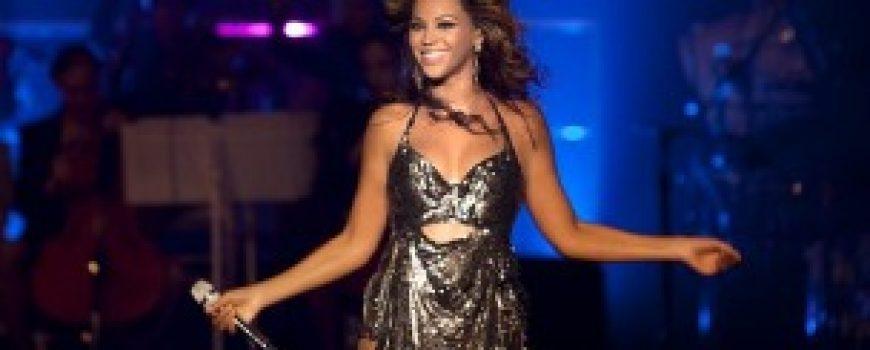 Premijera spota: Beyoncé ″1+1″