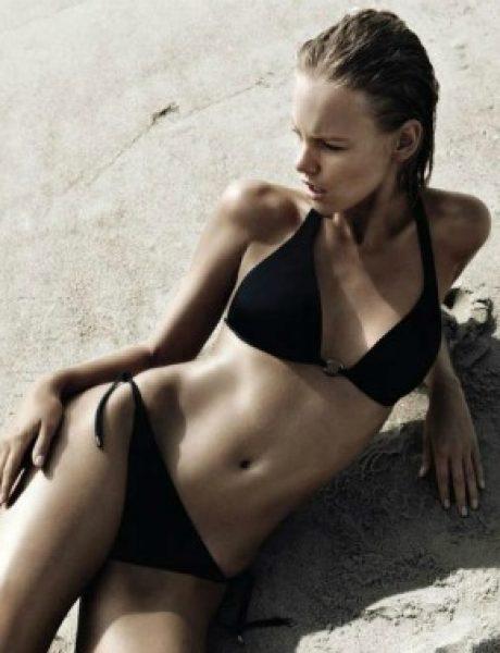 Marloes Horst za Calvin Klein Swimwear leto 2011. godine