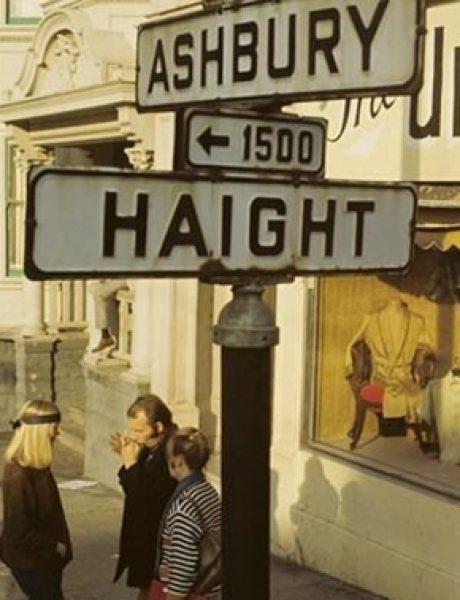 Kvart snova: Haight-Ashbury
