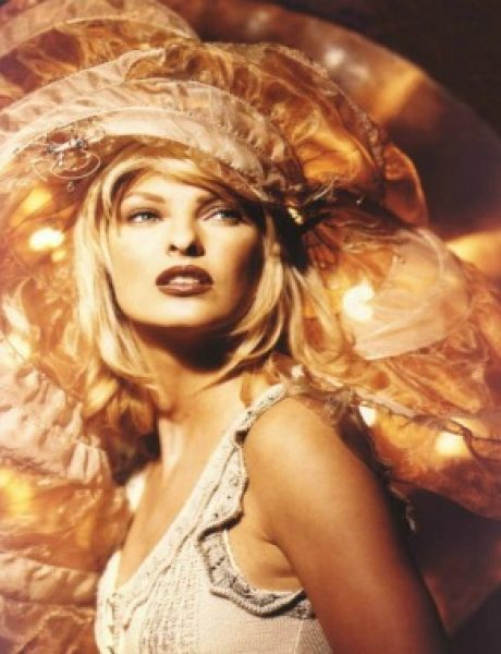 Model koji je vladao svetom – Linda Evangelista