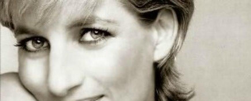 Podsećanje na Lady Di, 1961–1997