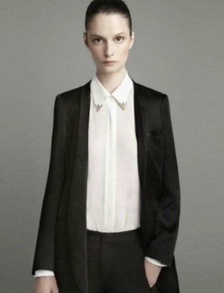 Lookbook Zara – avgust 2011.