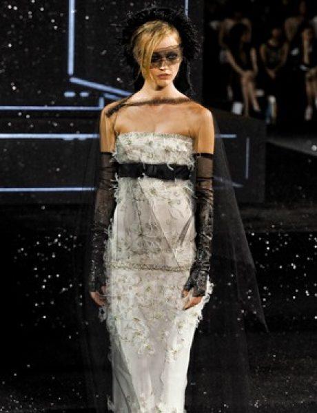 Chanel Haute Couture jesen/zima 2011/12