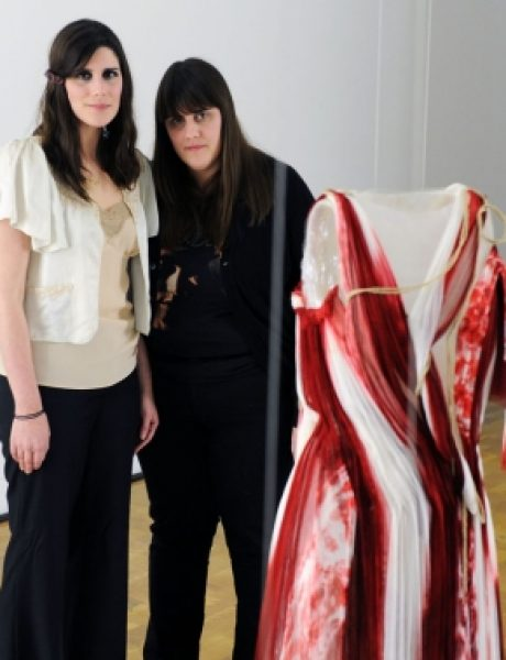 Rodarte sestre: Kate i Laura Mulleavy