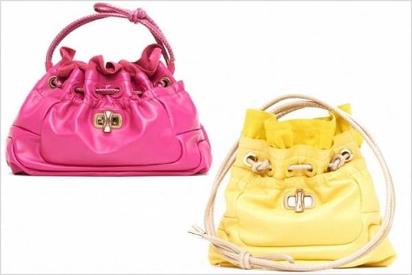 nina ricci spring summer 2011 handbags 1 Nina Ricci Pleases Everyone