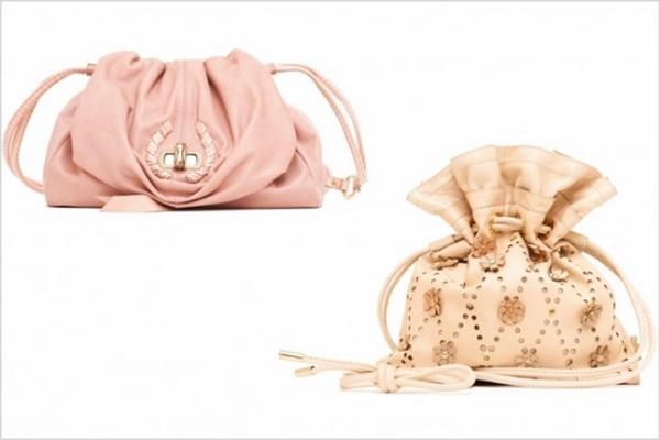 nina ricci spring summer 2011 handbags Nina Ricci Pleases Everyone