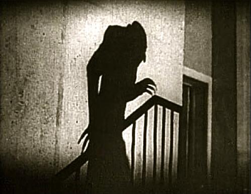 nosferatu Vampiri u Holivudu – od Nosferatua do romantičnog ideala