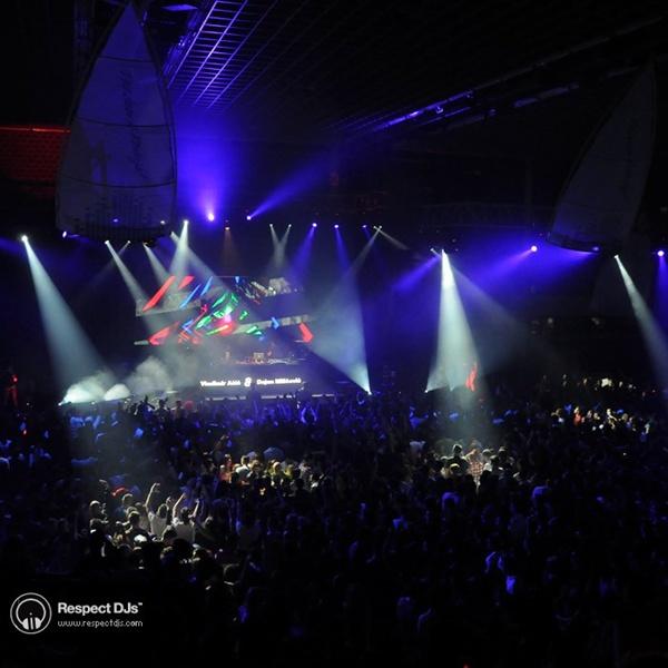 respect djs 2 Wannabe intervju: Respect DJs