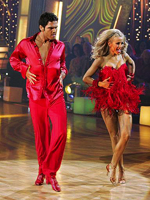 slika 24 ¡Vamos a bailar! Samba