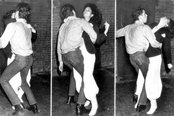 studio543 Rock & Roll Fashion   Bianca Jagger