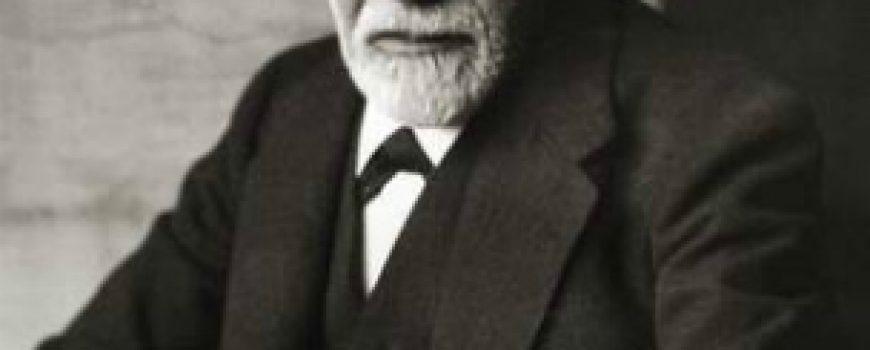 Ljudi koji su pomerali granice: Sigmund Frojd