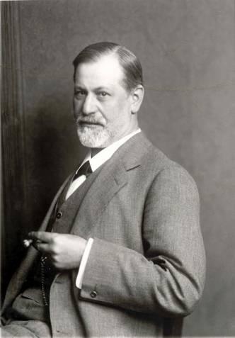 tn3 Ljudi koji su pomerali granice: Sigmund Frojd