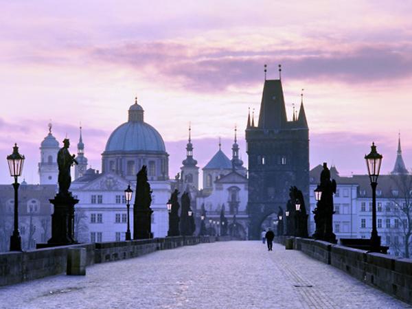 tumblr lpko3lqrpM1r02p52o1 5001 Najlepši mostovi sveta: Karlův most, Češka