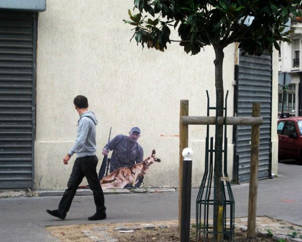 ulicna umetnost 4. ispod sedmog pasusa pored trece fotke Ulična umetnost